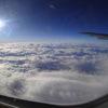 またまた飛行機に乗っちゃった!