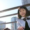 横浜みなとみらい親子撮影会の動画アップ!